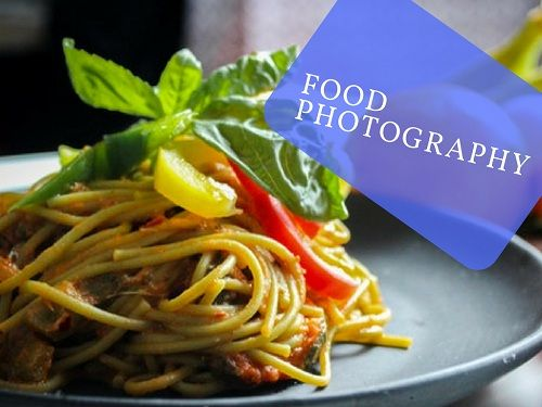 Food photography compressor